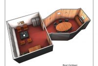 """Royal Caribbean """"Conference Room"""""""