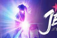 """Jem + the Holograms"" Directed by Jon Chu"