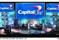 "Capital One ""Rock Concert"""