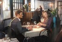 """BMW """" Legacy cafe set design"""""""
