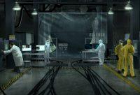 Main Labs