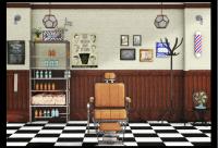Visa Barbershop