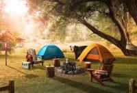 "Buick ""roadtrip camping """