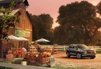 "Buick ""roadtrip apple barn"""