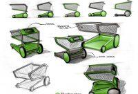 Prototype cart