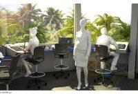 JW control Booth
