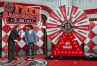 Jimmy Johns Gameshow